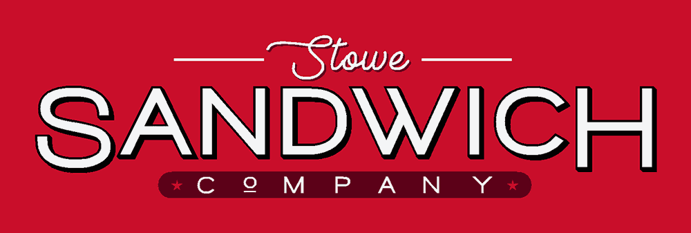 Stowe Sandwich Company - Join us for a bite on the Mountain Road in Stowe.